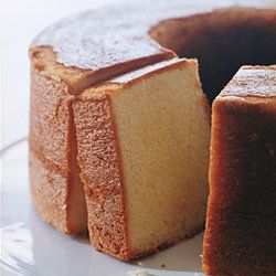 Elvis Presley's Favorite Pound Cake — Recipe from Epicurious I'll be making this every 14th of August in memory of my Grandmother. She loved Elvis.