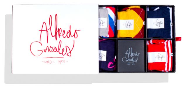 Independent label Alfredo Gonzales was inspired by the pseudo-mythical life of a Mexican-American skater and sock factory worker #TheWayofLiving24 #TWOL24