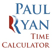 For anybody who has run a marathon and wishes to improve their time by about how much Paul Ryan has lied about his time