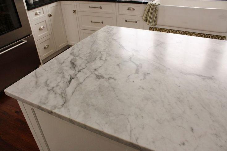 White Granite Countertops That Look Like Marble   BSTCountertops
