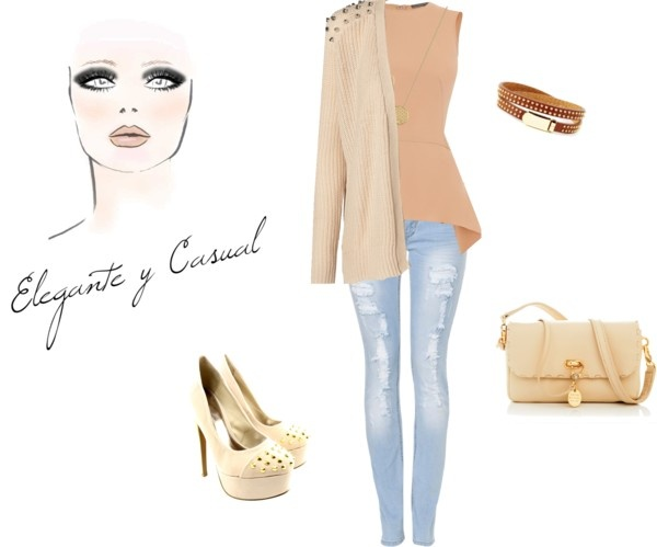 """chaprilú 4"" by sephoraserrano on Polyvore"