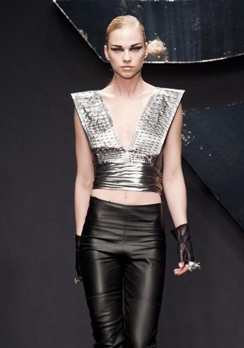 Fashion Week in Milan with Cosmopolitan