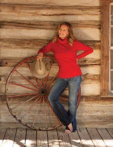 barefoot, blonde, bootcut, cardigan, Cheryl Ladd, feet, flared, girl, jeans, jumper, look women, pullover, sexy, sweater, turtleneck, босиком, джинсы-клёш, Шерил Лэдд