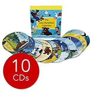 Imagini pentru julia donaldson x 10 books collection set