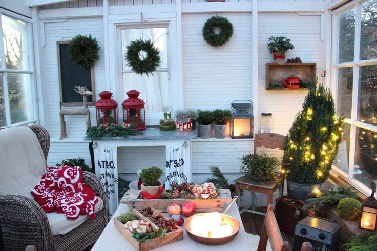 Joulun kiireisin päivä :)