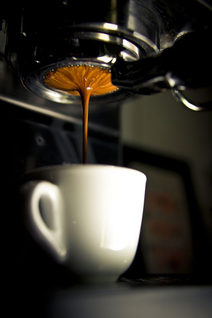 portafilter #espresso machines