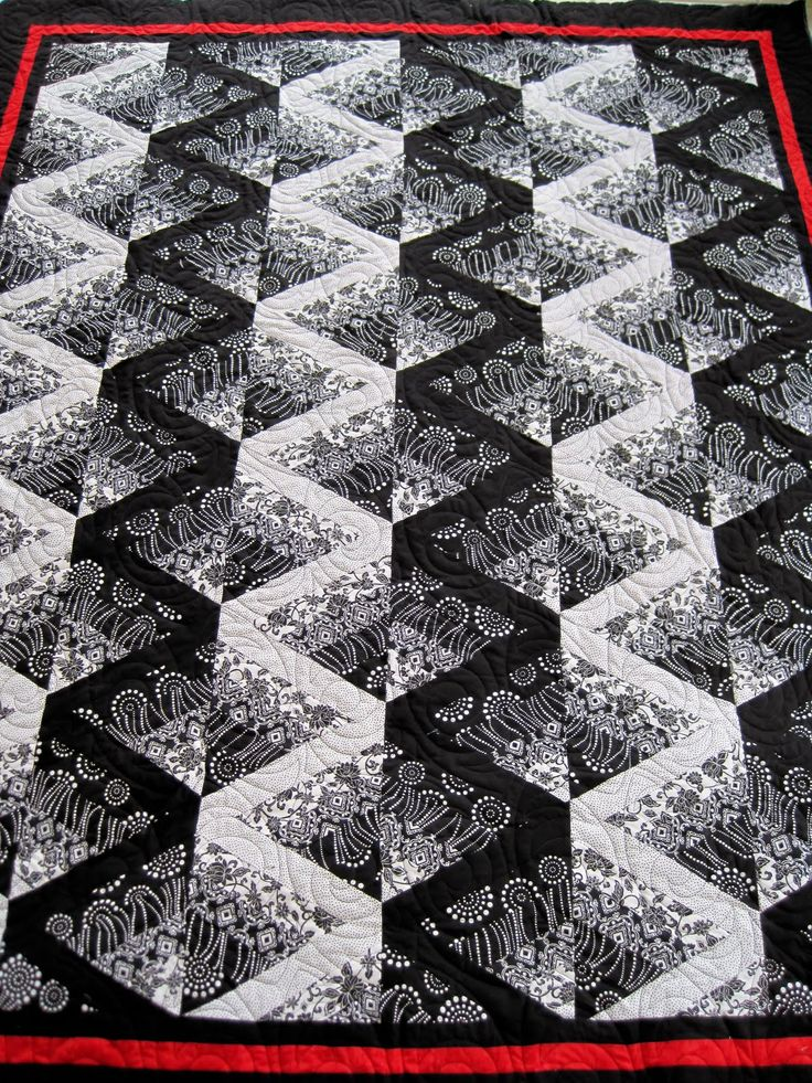 Finely Finished Quilts