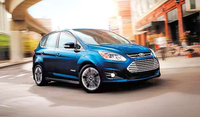 2020 Ford C Max Review Specs And Performance