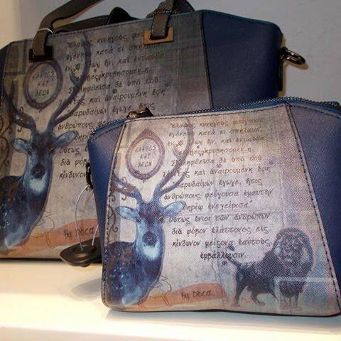 Αγοράζοντας ή δωρίζοντας μια τσάντα ή ένα πορτοφόλι με τον αγαπημένο σας μύθο του Αισώπου από τη συλλογή #aesopfables ενισχύετε το εκπληκτικό έργο των Παιδικών Χωριών SOS Ελλάδος! #docaholic #doca #sosvillagesgr