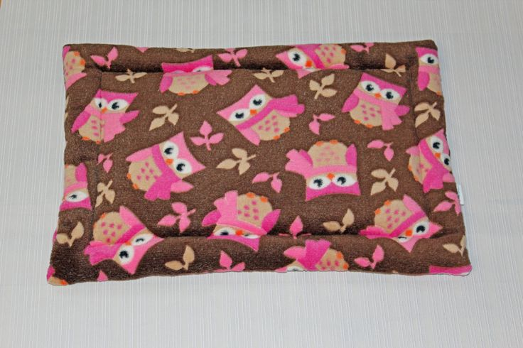 Pet bed, pet pillow, pet mat, gifts under 20, new pet gift, pet lover gift, cat mat, pet carrier, kennel mat, pet travel bed, washable bed by PetPillowsPlus on Etsy