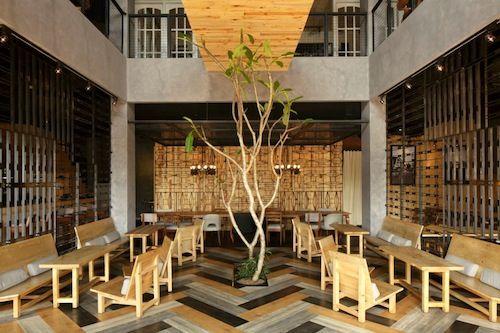Porterhouse Jakarta