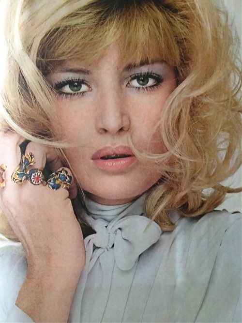 Monica Vitti, 1970