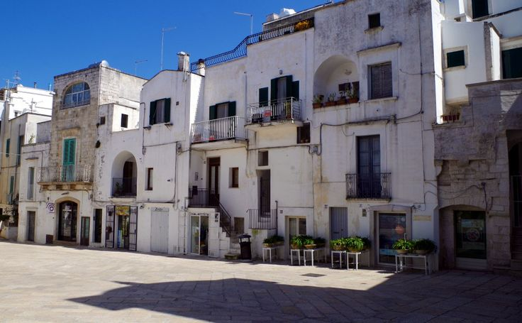 Die weißen Städte Apuliens: Cisternino #Italien #Apulien #WeAreInPuglia