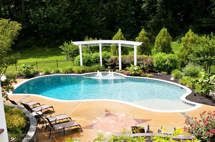 Browning Pools & Spas offer the best Landscape designs to make your outdoor bright throughout the season. Browse us today!!! http://www.browningpools.com/services/landscape-design/