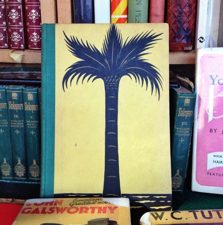 Bookstall in Portobello.