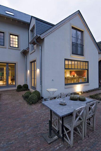 44 best Architecture images on Pinterest Home ideas, Architecture - prix de construction d une maison