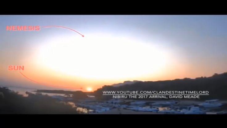 Nibiru Sun Nemesis Will Pass Earth Before November 2017 The Evidence Upd...