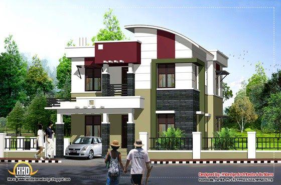 kerala home design floor plans contemporary home sq sq ft modern contemporary home design kerala home design floor
