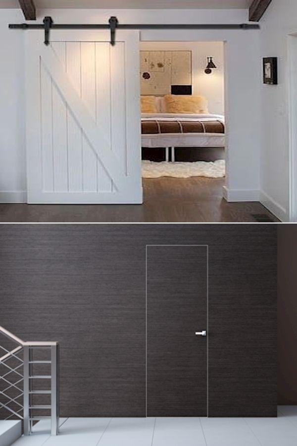 Indoor Barn Doors Double Sliding Interior Barn Doors Bedroom With Sliding Glass Doors In 2020 Innovation Design Door Hardware Rolling Door