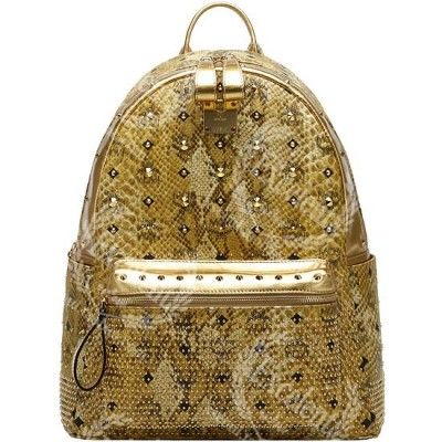 MCM Outlet Backpack Newest Style Medium 01