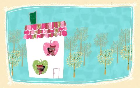 Sweet Life: Sakura time