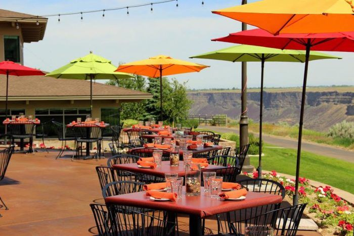 This Restaurant In Idaho Is Located In The Most Unforgettable