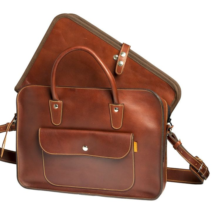 #Maletin ejecutivo de cuero 💼  #Leather #briefcases 💼  #marroquineria