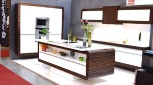 Kitchen Designs by Inspired European Furniture and Home