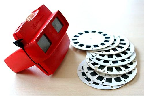 This remind me so much that I played with it when I was a kid.