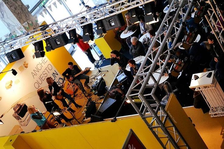 Evento musicale di domenica 9 dicembre a #plpl - Barbara Gozzi©