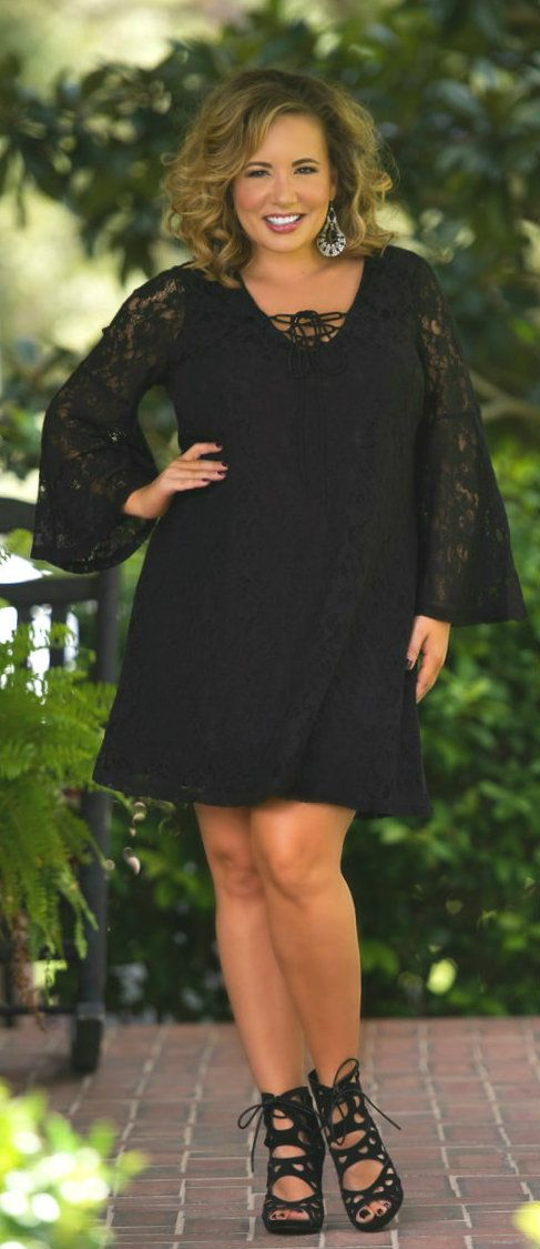 A Night To Remember Dress - Black - Perfectly Priscilla Boutique #Shop #Trendy