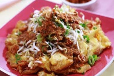 Tahu Tek | Hidangan Nusantara | Hidangan Nusantara Favorit | Hidangan Nusantara Terpopuler