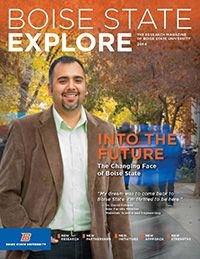 MASTER OF ARTS IN COUNSELING | Boise State University