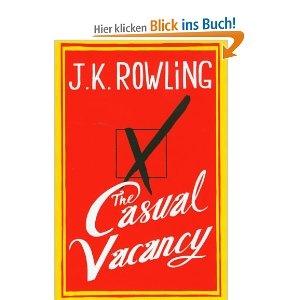 The Casual Vacancy / Ein plötzlicher Todesfall