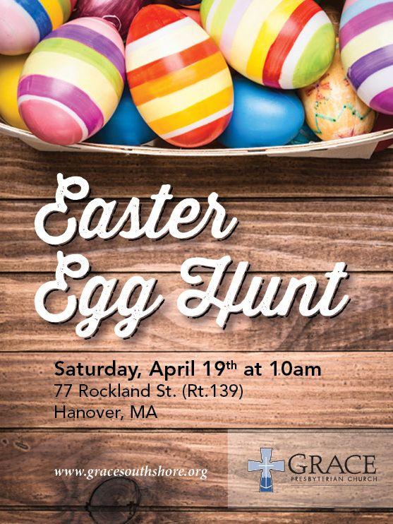 easter egg hunt flyer - Google Search | Hop2It | Pinterest