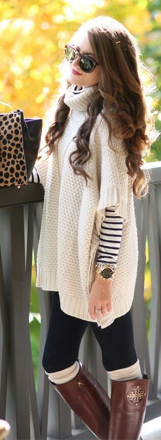 Outfit lentes de sol y ropa de invierno