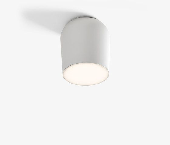 Passepartout Lamp JH10 matt white by &TRADITION | Architonic