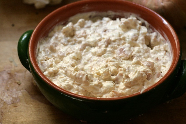 Hot Clam Dip by Savour Fare, via Flickr