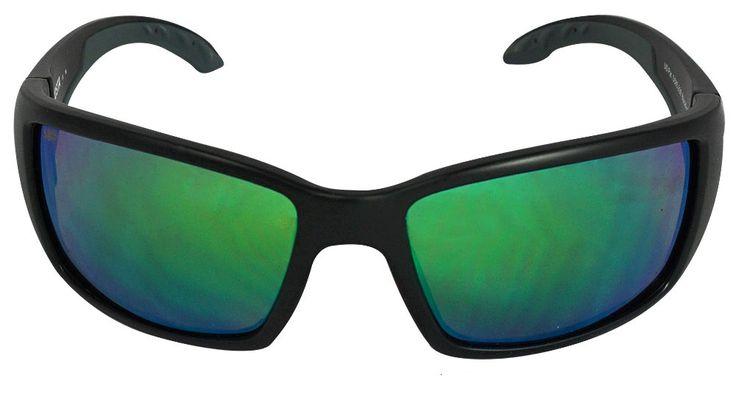 Buy Costa Del Mar - Mens Blackfin Polarized Sunglassesfor R4,300.00