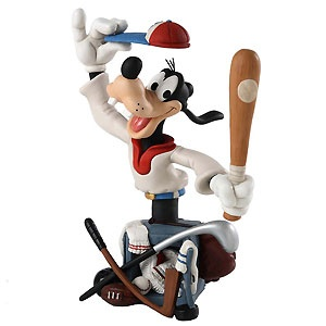 Goofy - Sports Enthusiast, - Bust - Walt Disney Mini Busts - World-Wide-Art.com - $75.00