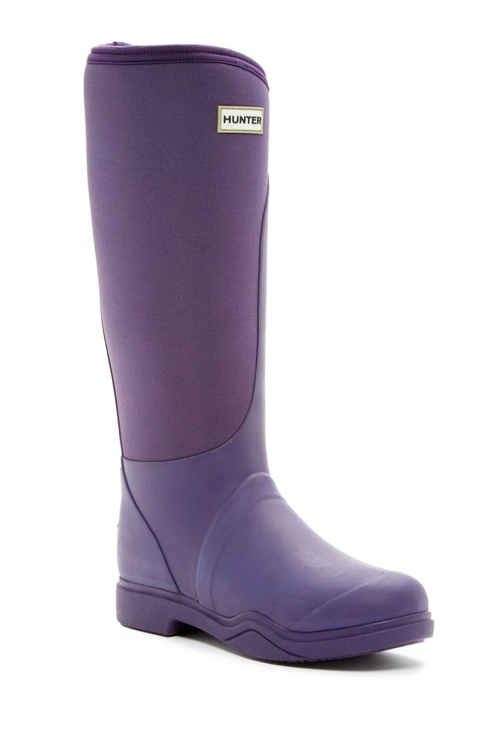 Balmoral Equestrian Neoprene Stretch Boot