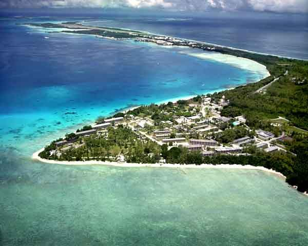 Diego Garcia - Indian Ocean - The Hull Truth - Boating and Fishing Forum