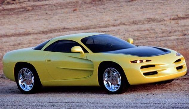 Dodge Venom Concept (1994)