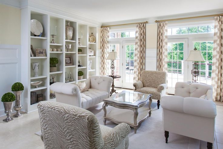 """This space is in the running for """"Most Dramatic Transformation"""" on HGTV.com.  Vote if you love it or view more design challengers here--> http://hg.tv/214sh"""