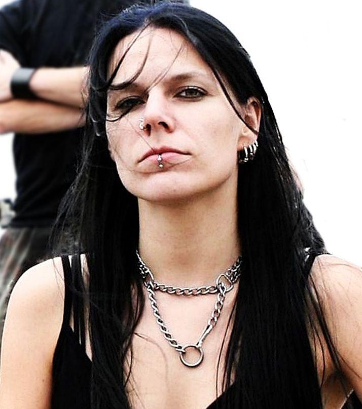 Britta Görtz (Cripper)