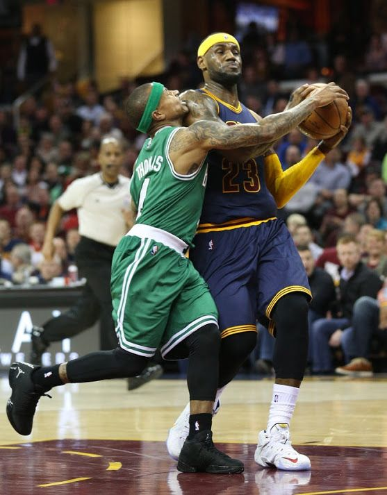 Boston Celtics vs Cleveland Cavaliers 11/3/16. Will the Celtics hopes to live up to the early-season test against the Cavaliers and get a key win or Will the Cavaliers looks to prepare what the Celtics bring and remain unbeaten.
