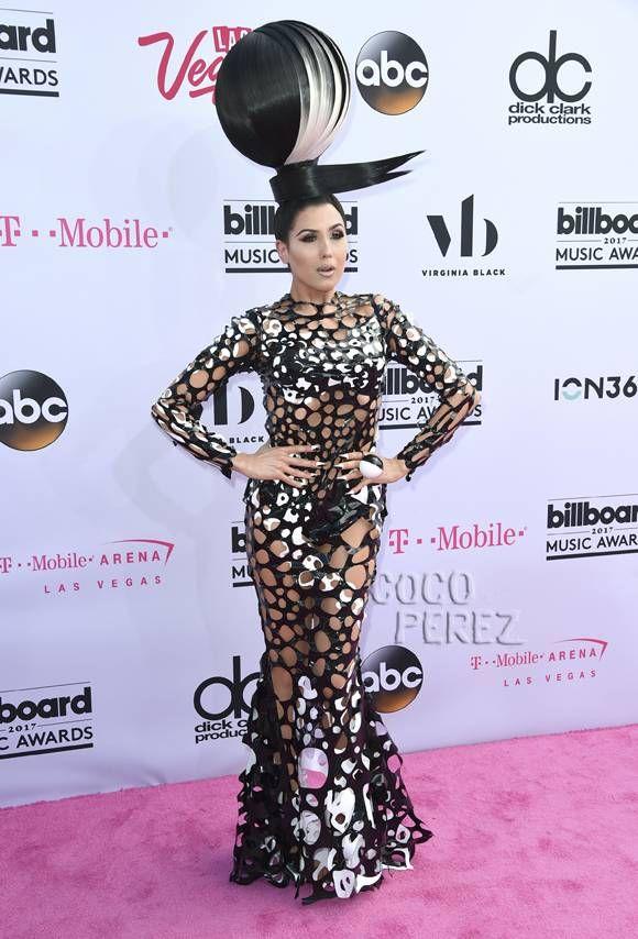 Z LaLa's Billboard Music Awards Look Is Um Interesting  http://stylexotic.com/z-lalas-billboard-music-awards-look-is-um-interesting/