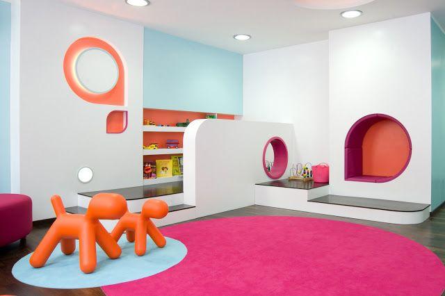 clinica dental infantil
