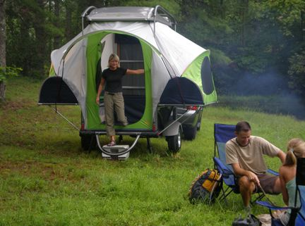 The 25 best Tent trailers for sale ideas on Pinterest Teardrop