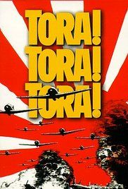 Tora! Tora! Tora!: The Attack on Pearl Harbor Poster